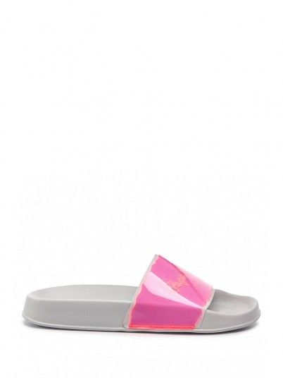 CHINELO MULHER FLAP FLUOR PEPE JEANS