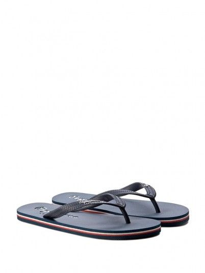 CHINELO HOMEM SWIMMING 2.0 PEPE JEANS