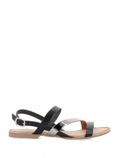 Sandals Women Black Gioseppo 47798