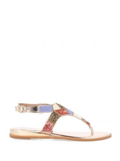 Sandals Woman Multicolor Gioseppo