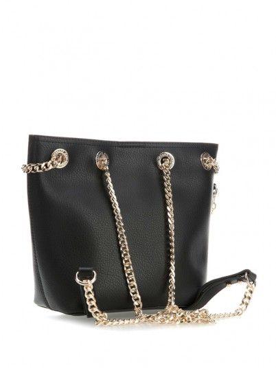 Handbag Women Black Versace E1VTBBC4