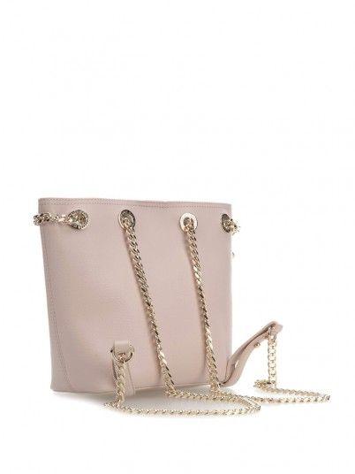 Handbag Women Beige Versace E1VTBBC4