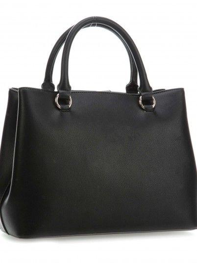 Bolsa Mujer Negro Versace E1VTBBHD