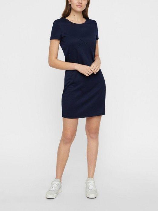 Vestido Mulher Vigga Vero Moda