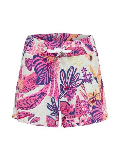 Shorts Girl Floral Only 15177845