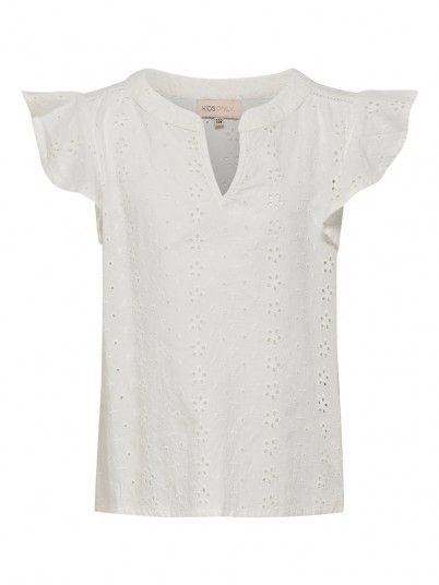 Top Girl White Only 15178297