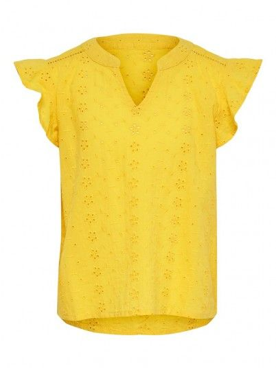 Top Girl Yellow Only 15178297
