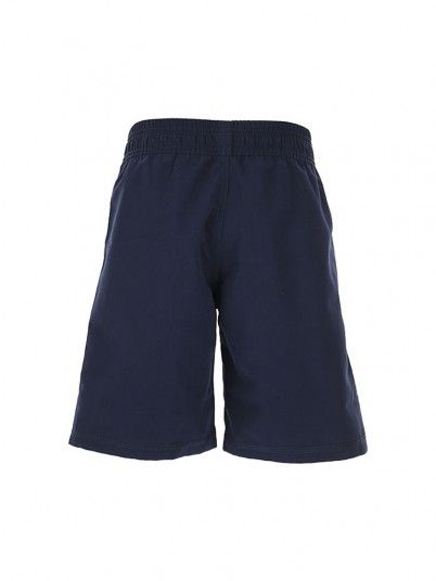 Shorts Boy Navy Blue Hugo Boss J24560