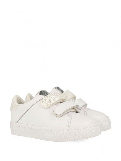 Sneaker Girl White Gioseppo N1943922