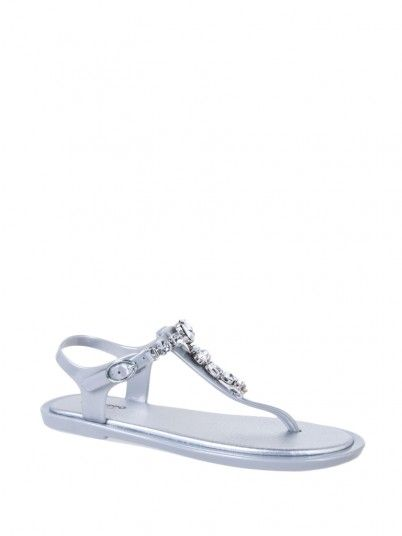 Sandals Women Grey Gioseppo 47578