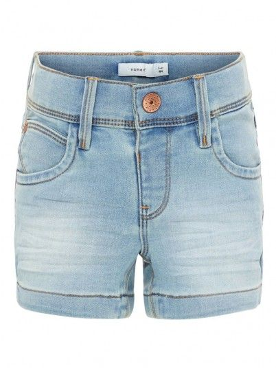 Shorts Girl Jeans Course Name It 13161811