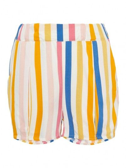 Shorts Girl Multicolor Name It 13164693