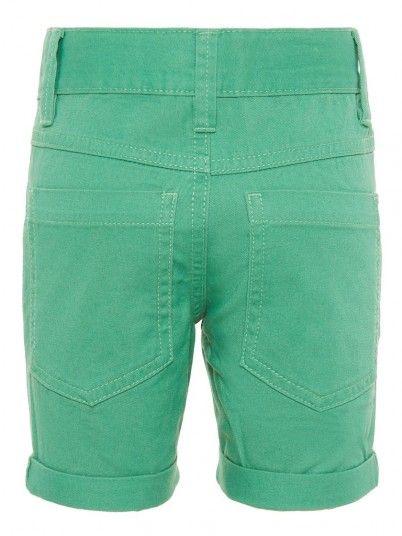 Pantalones cortos Niño Azul Name It N1913153797