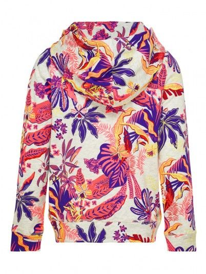 Jackets Girl Floral Only 15177841