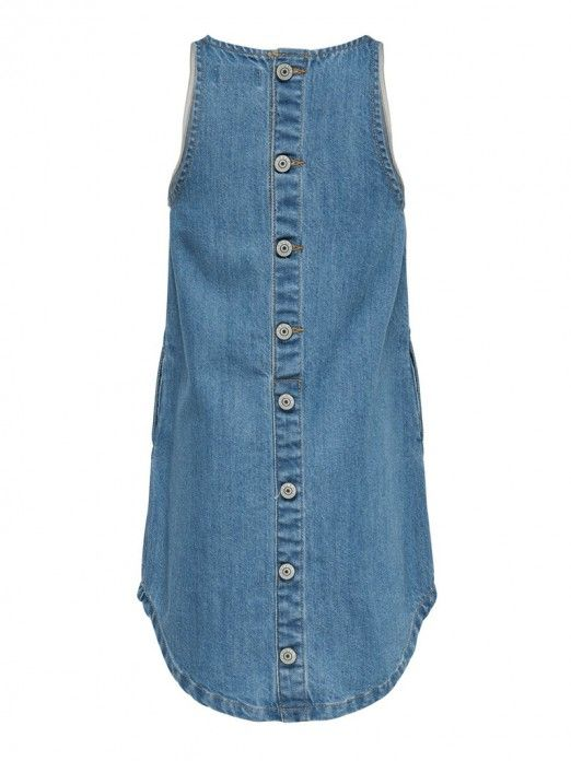 Dress Girl Jeans Only