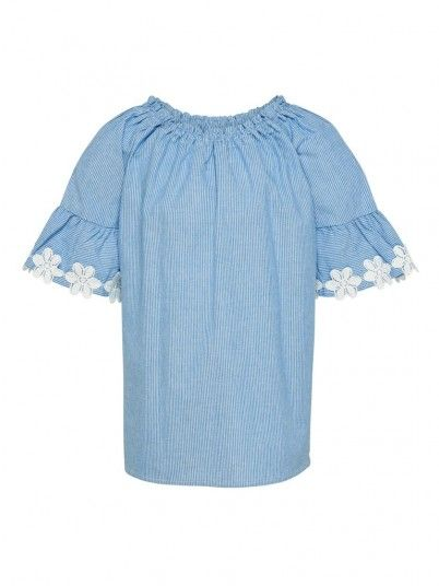 Top Girl Blue Only 15180622