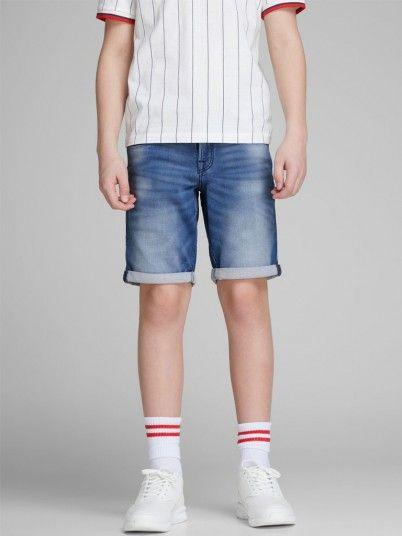 Shorts Boy Jeans Jack & Jones