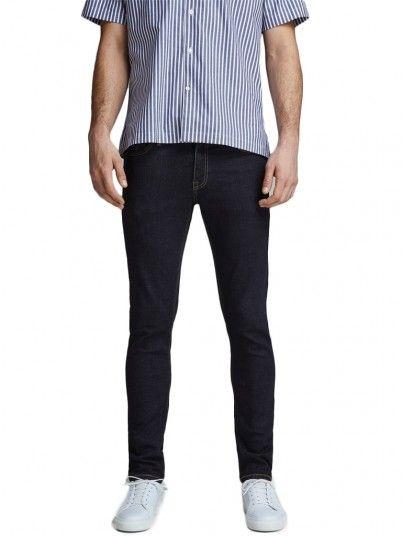Jeans Men Jeans Dark Jack & Jones 12151984