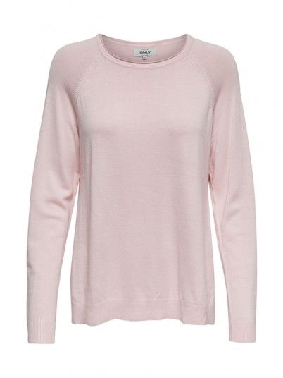 Knitwear Women Rose Only 15170603