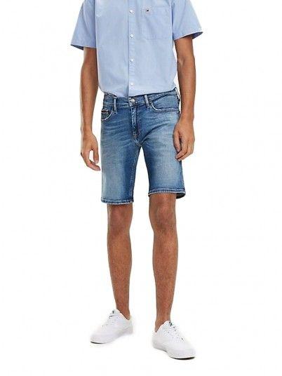 Shorts Men Denim Tommy DM0DM06271