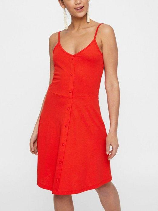Vestido Mulher Adrianne Vero Moda