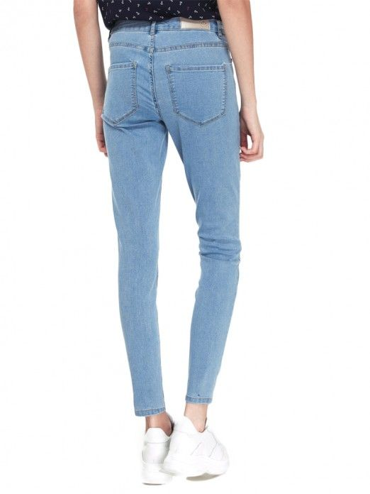Jeans Woman Light Jeans Vero Moda
