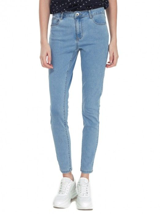 Jeans Women Jeans Course Vero moda 10211611