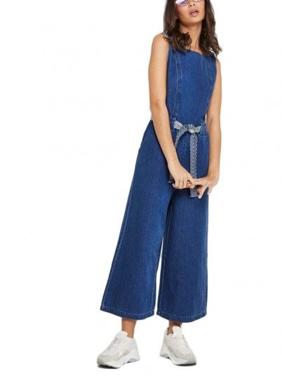 Jumpsuit Women Denim Only 15176259
