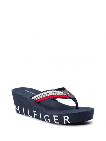 CHINELO MULHER TOMMY JEANS