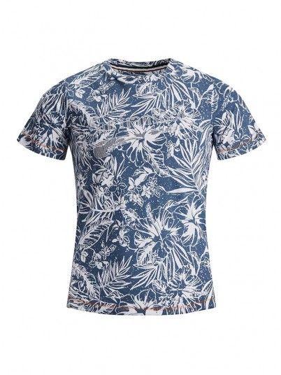 T-Shirt Menino Gms Produkt
