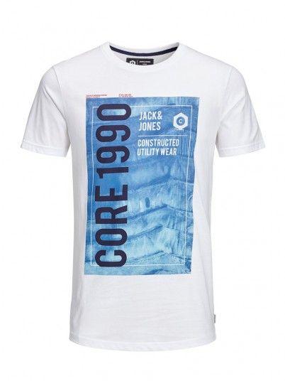 T-Shirt Menino Jordan Produkt