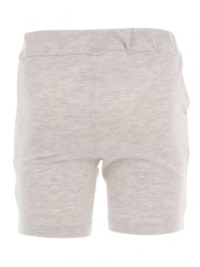 Shorts Boy Grey Name It