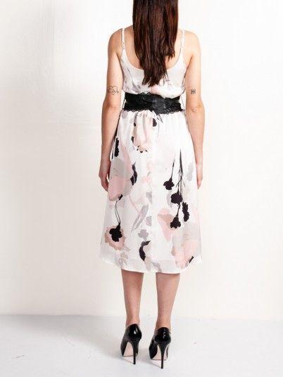 Vestidos Mujer Beige Fracomina FR19SM017