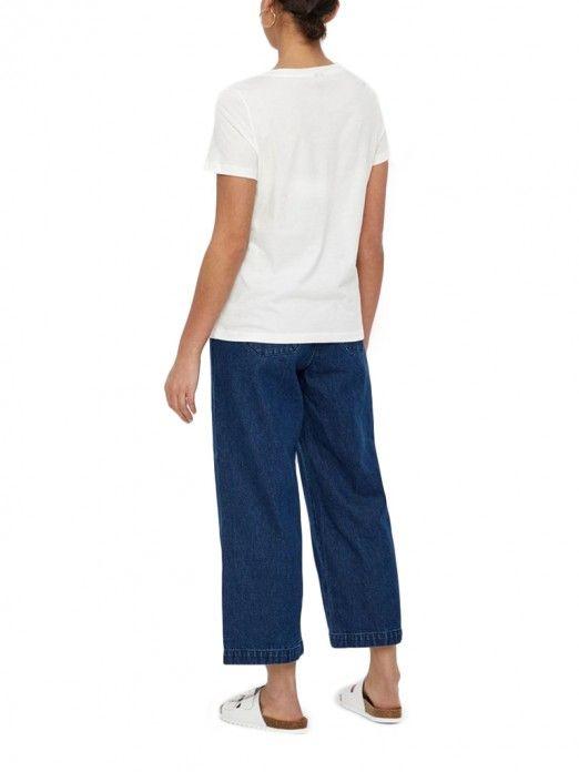 T-Shirt Mulher Bird Vero Moda
