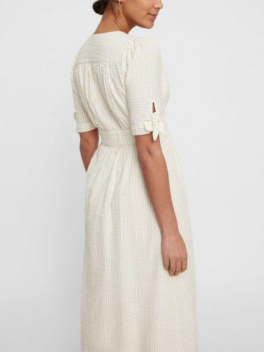 Vestido Mulher Mila Vero Moda