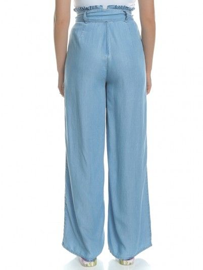 JEANS MULHER JUDO GUESS