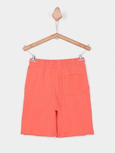 Shorts Boy Orange Tiffosi Kids 10026386