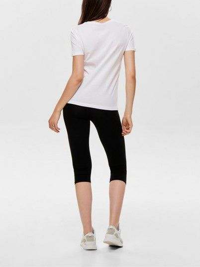 T-SHIRT MULHER TALLY ONLY