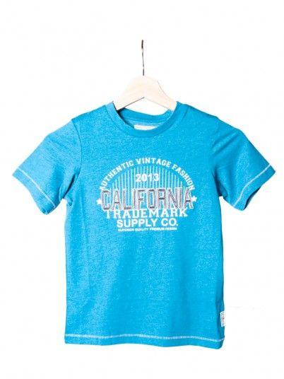 T-Shirt Menino Viy Produkt