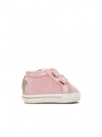 Sapatos desportivos bebé recém nascida Mayoral