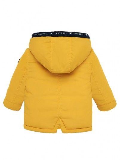 Blusão náutico bebé menino Mayoral