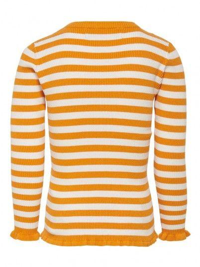 Knitwear Girl Mustard Only