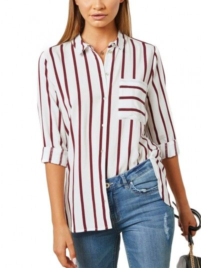 CAMISA MULHER SUGAR ONLY