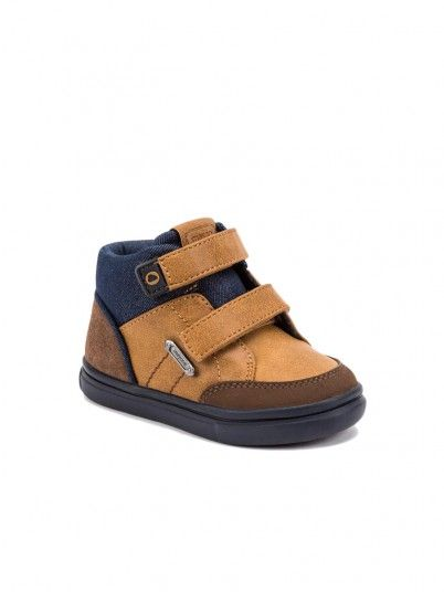 Boots Baby Boy Camel Mayoral