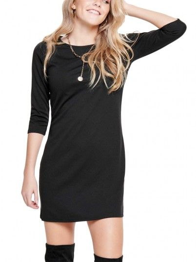 VESTIDO MULHER BRILLIANT ONLY
