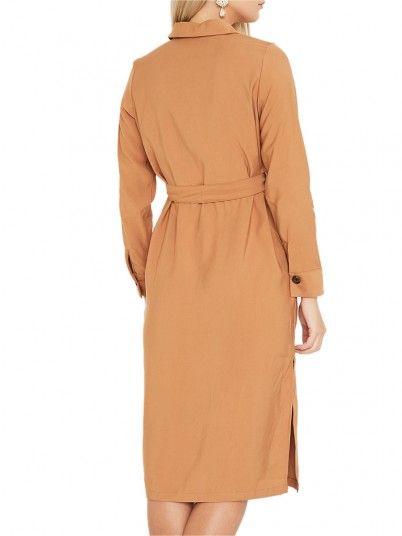 Vestido Mulher Cleo Vero Moda