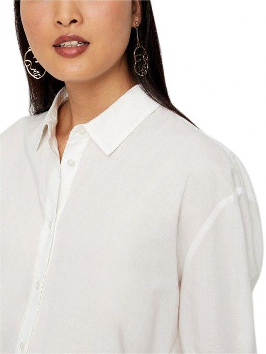 Camisa Mulher India Vero Moda