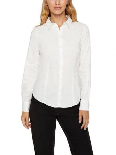 Camisa Mulher Liva Vero Moda