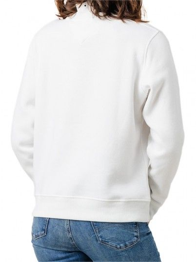 SWEATSHIRT MULHER ESSENTIAL TOMMY JEANS