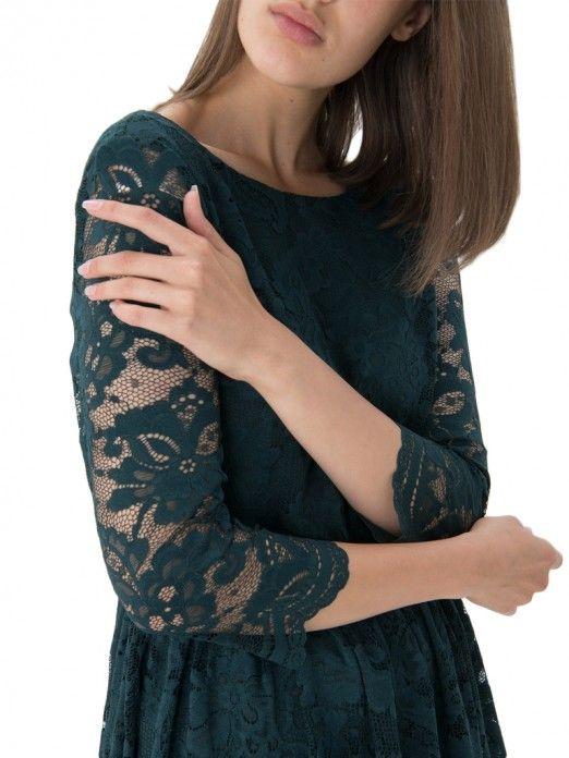Vestido Mulher Alvia Vero Moda
